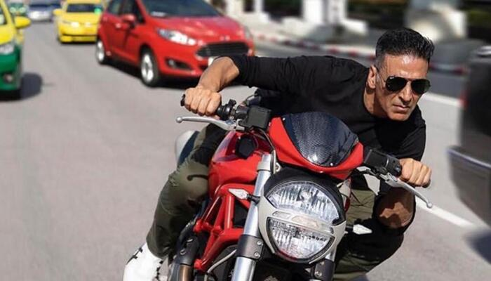 Akshay Kumar in Dhoom 4? Good News for Fans