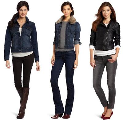 Tips Memilih Baju Dan Celana yang Tepat