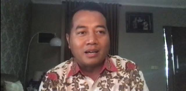 Adi Prayitno: HRS Pasti Digoda Partai Ummat Dan Masyumi, Tapi Problemnya Dia Melampaui Dua Partai Itu