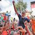 Lula é oficializado candidato à Presidência pelo PT