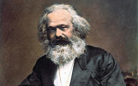 Több mint 120 ezer euróért kelt el Marx Tőkéjének francia kiadói szerződése