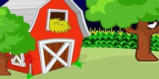 Toon Escape - Farm Solución