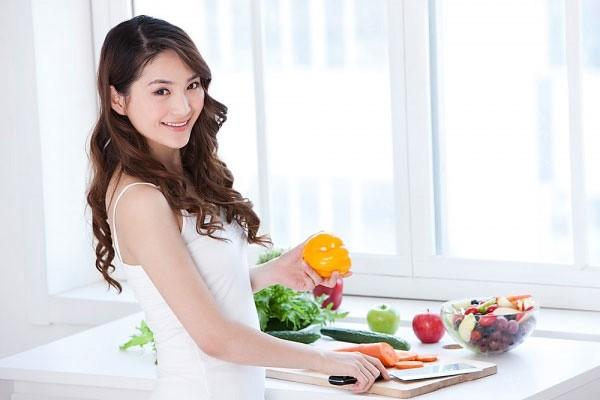 cách ăn uống để giảm cân