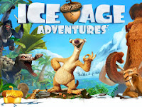 Download Ice Age Adventures MOD Unllimited Coins APK v 2.0.4a Terbaru