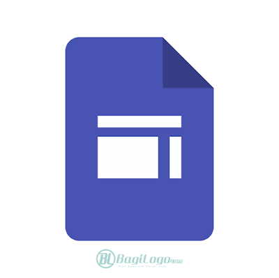 Google Sites Logo Vector