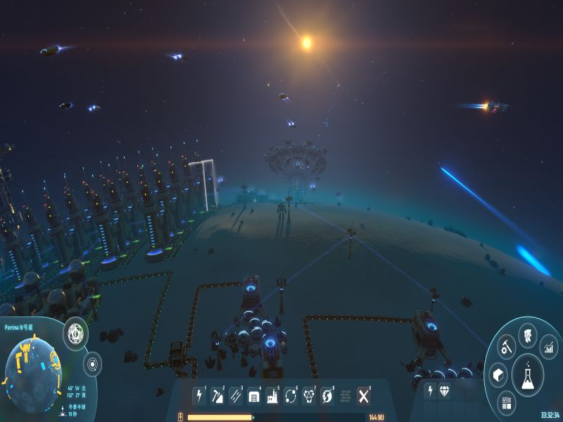 Download Dyson Sphere Program Game Setup Exe