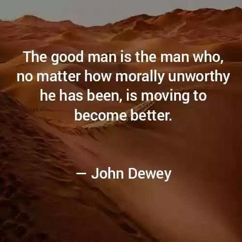 John Dewey Famous Quotes