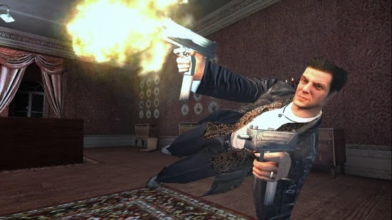 Max Payne Mobile + Data Android Game Full Version Pro Free Download