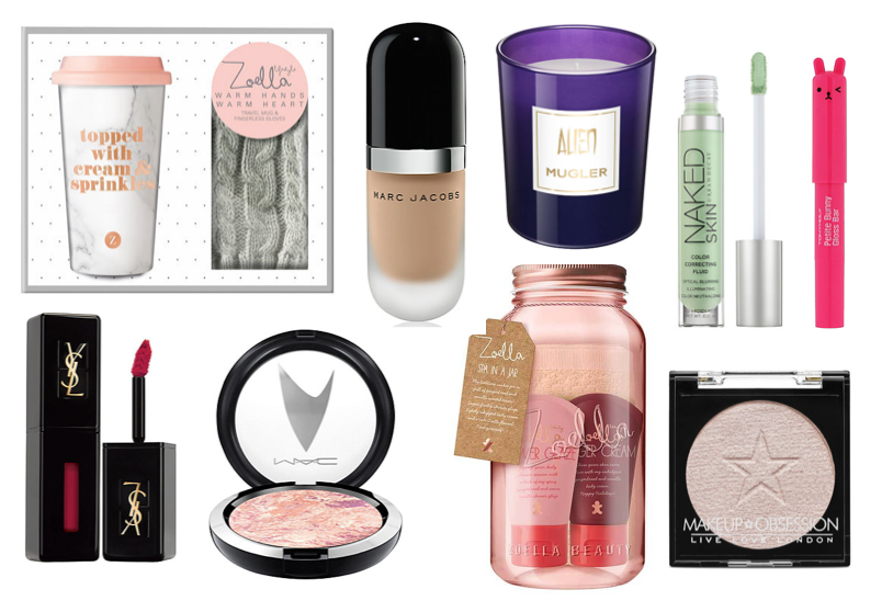 Beauty Wishlist #43