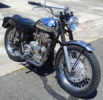 Wash. 1968 Interceptor