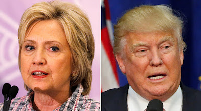 What Happens If A U.S. Presidential Candidate Dies Before The Election?