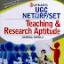 Free Download CSIR-CBSE-UGC NET/SET general paper-I Teaching Research Aptitude bits dump PDF