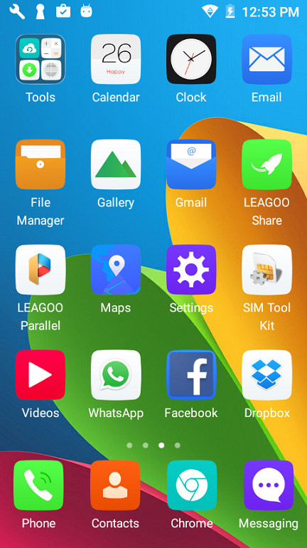 Cara Memperbesar Mengecilkan Icon Aplikasi Android Hp Samsung Semutimut Tutorial Hp Dan Komputer Terbaik
