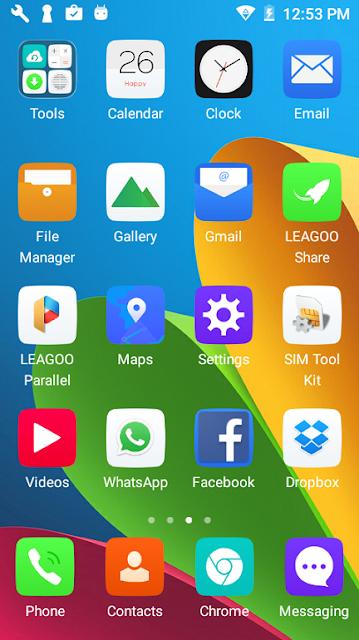Cara Memperkecil Ukuran Icon Aplikasi Android Samsung
