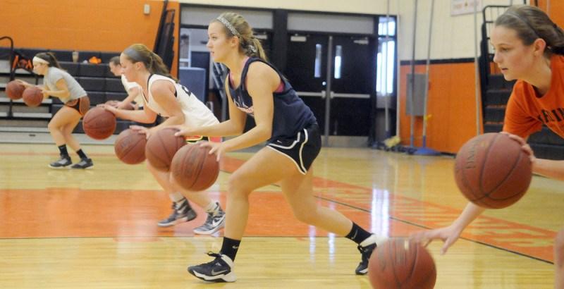 Cara Melakukan Dribbling Dalam Permainan Bola Basket Edukasi Center Edukasi Center
