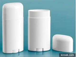 Deodoran untuk menghilangkan bau badan kurang sedap