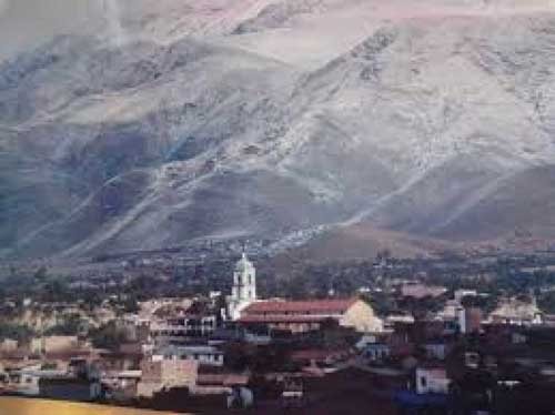 Pronostican llegada de frente frío a Tarija con probabilidad de heladas