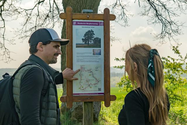 Traumschleife Masdascher Burgherrenweg  Saar-Hunsrück-Steig  Wandern Kastellaun  Premiumwanderweg Mastershausen  Deutschlands schönster Wanderweg 2018 04