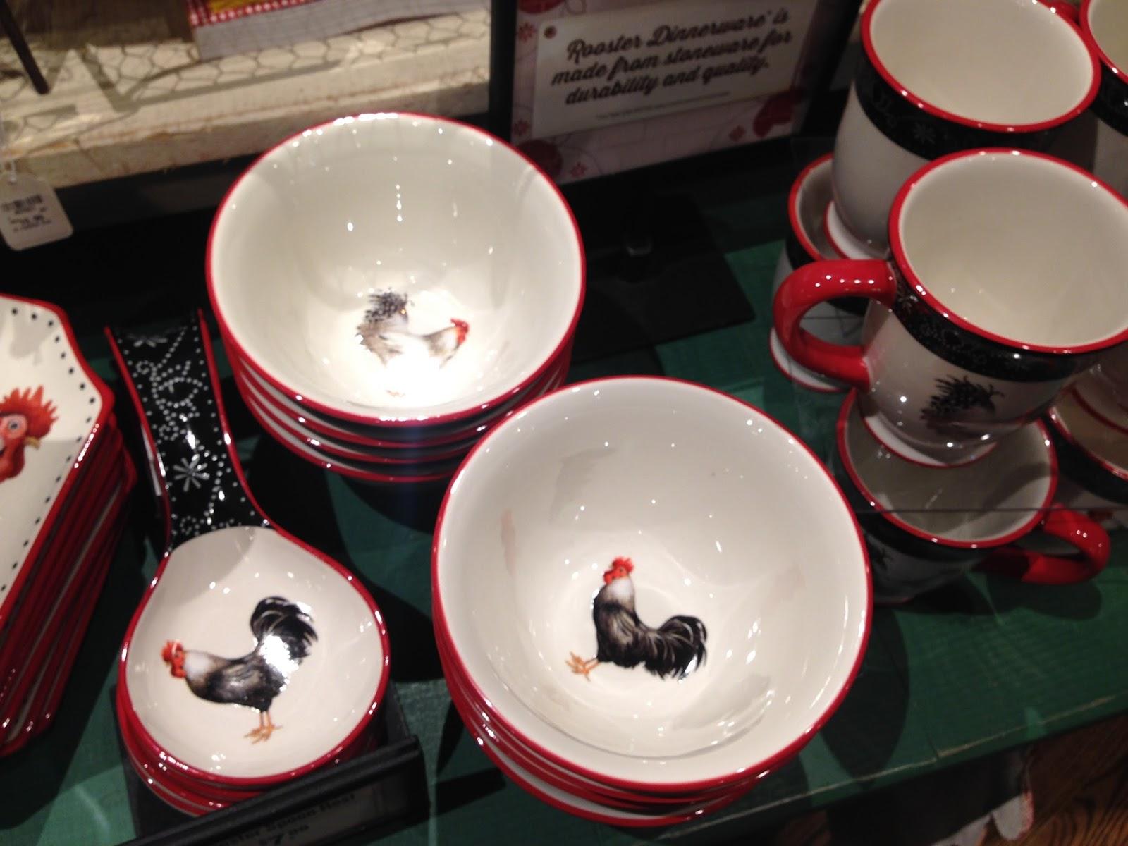Susan Winget: Holiday Decor is at Cracker Barrel!
