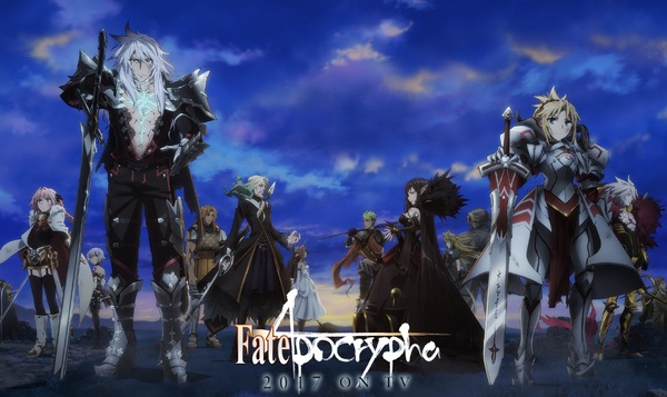 Fate Apocrypha Subtitle Indonesia