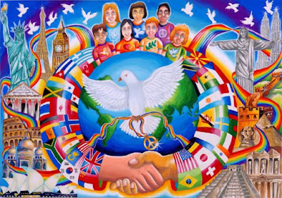 Encontro de Embaixadores da Paz