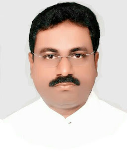 पूर्वांचल विकास का अलग खाका तैयार करे केंद्र सरकार: डॉ. दृगेश यादव  | #NayaSaberaNetwork