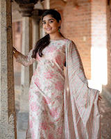 Gouri G Kishan Latest Stills HeyAndhra.com