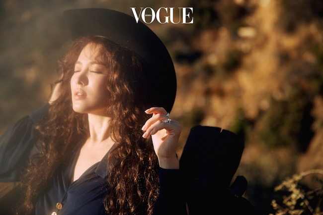 Song Hye Kyo, Song Hye Kyo Vogue, Song Hye Kyo 2017,  SongSong Couple, Song Joong Ki and Song Hye Kyo, 태양의후예, 송혜교, 송중기, 송중기