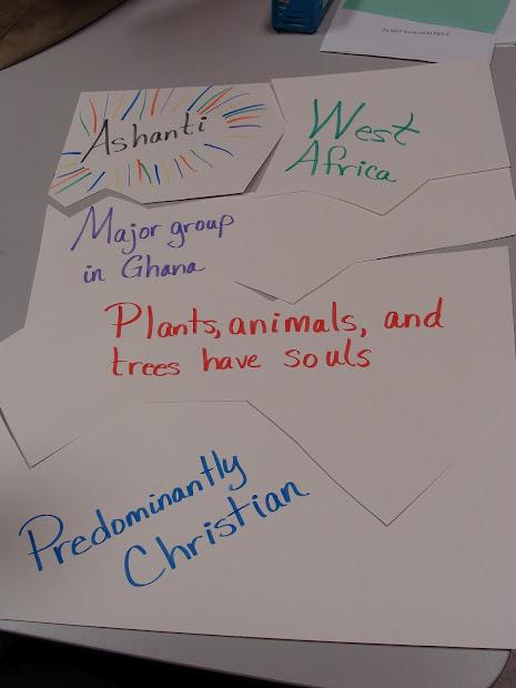 Classroom Diy Poster Board Puzzles
