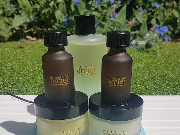 Modern Apothecary - Micheline Arcier Review