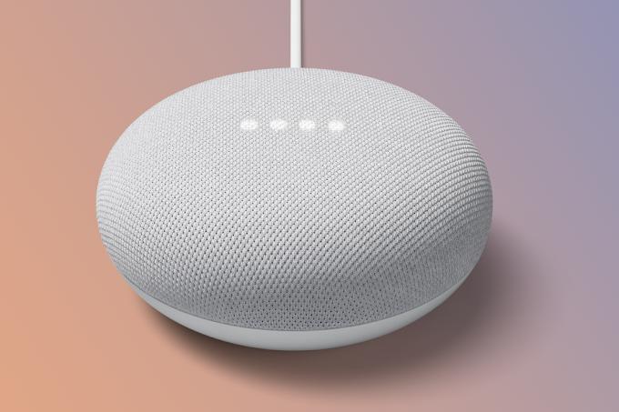 Google Nest Mini คืออะไร?