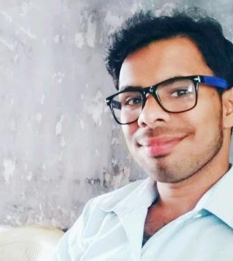 Soumya Ranjan Dash