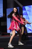 Sunny Leone Dancing on stage At Rogue Movie Audio Music Launch ~  245.JPG
