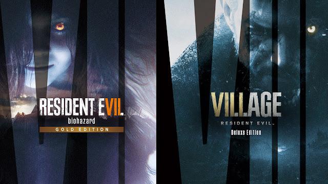 Resident Evil: Biohazard Complete Bundle