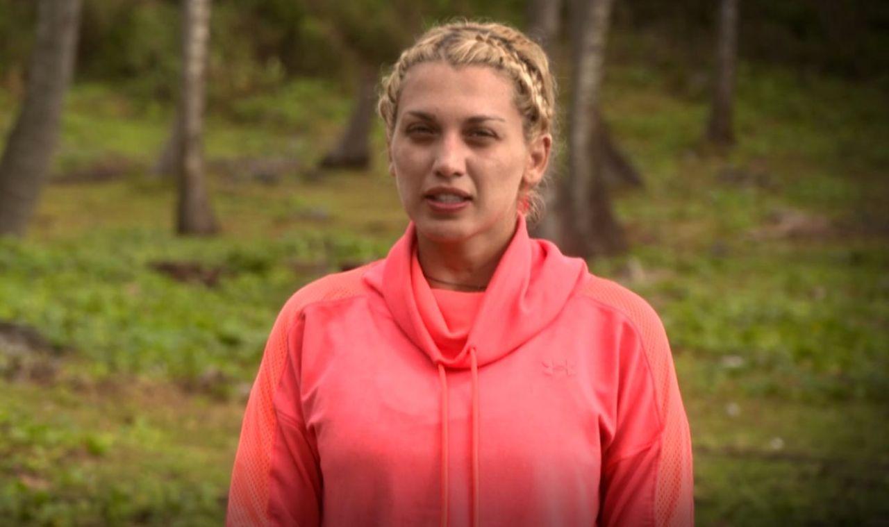Συγκλονιστικά νέα για το Survivor που δεν αφορούν κανέναν: Δεν γνώριζα την Κωνσταντίνα Σπυροπούλου!!!