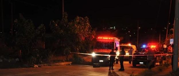 Culiacán y Navolato suman 10 ejecutados en menos de 2 días