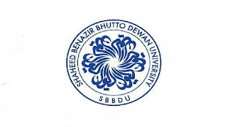 www.sbbdewanuniversity.edu.pk - Shaheed Benazir Bhutto Dewan University Karachi Jobs 2021 in Pakistan