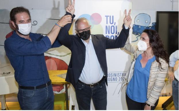 Amministrative '21: il centrosinistra candida Gualtieri a Roma e Lepore a Bologna