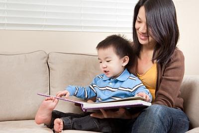 Penelitian: Mengapa Anak Pertama Itu Kerap Lebih Cerdas