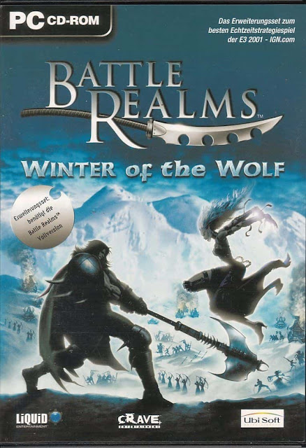 Battle Realms: Winter of the Wolf - Full PC Game Download