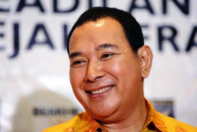 Tommy Soeharto Sebut Pemilu 2019 Terburuk, Ini Tanggapan Direktur Charta Politika Yunarto Wijaya