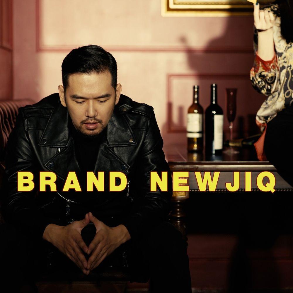 Brand Newjiq – Trouble – Single