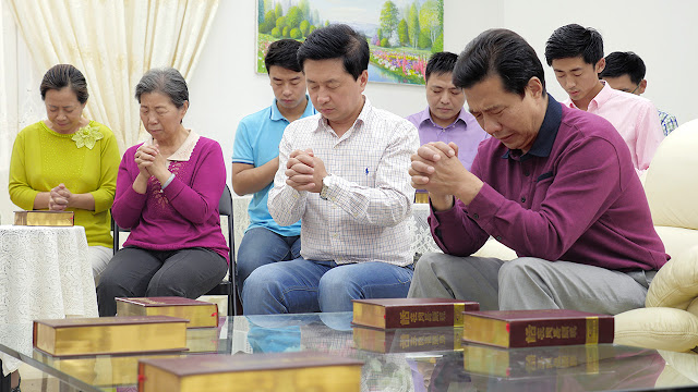 Almighty God, Eastern Lightning, end-time, God's word, the church of Almighty God, proofs,