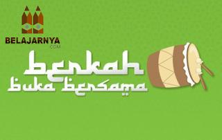 Keutamaan Bukber Pada Saat Puasa Ramadhan