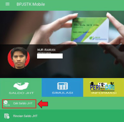 Langkah-langkah Registrasi Akun BPJS Ketenagakerjaan Melalui BPJSTK Mobile