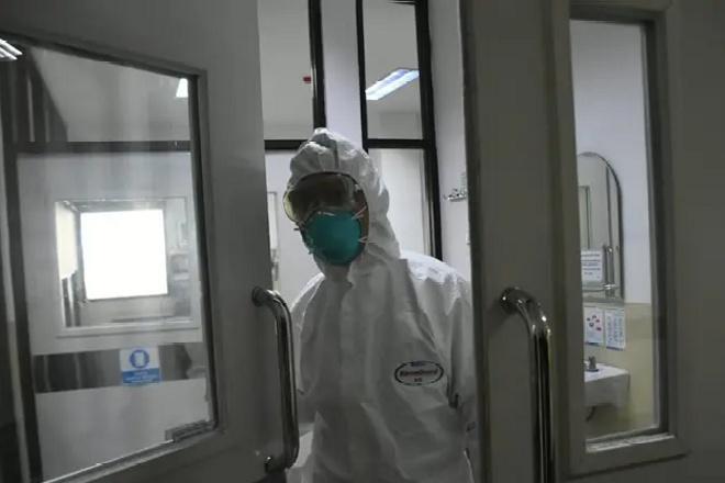 Kabar Gembira, 46 Orang di Bone Sembuh COVID-19