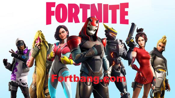 Fortbang.com, Really fortbang. com can get skin Fortnite ...