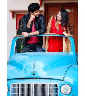 Noor Afshan boyfriend