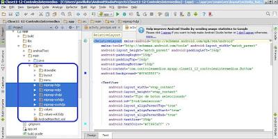 Cambiar Icono de Proyecto Android Studio