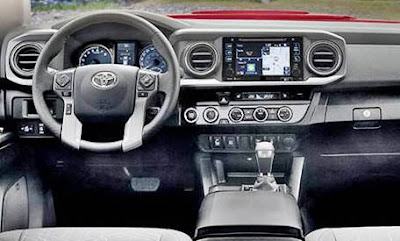 2018 Toyota Tacoma Diesel Review And Price